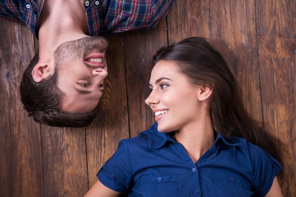 برای داشتن رابطه پایدار وقت شناس باشید.