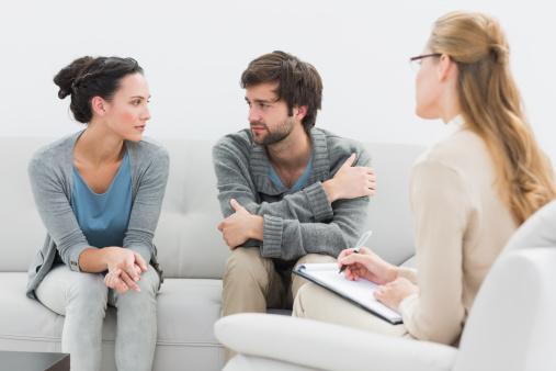 مشاوره قبل از ازدواج چیست؟