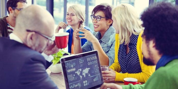پیدا کردن مهارت در زندگی با آشنایی با آدمهای جدید